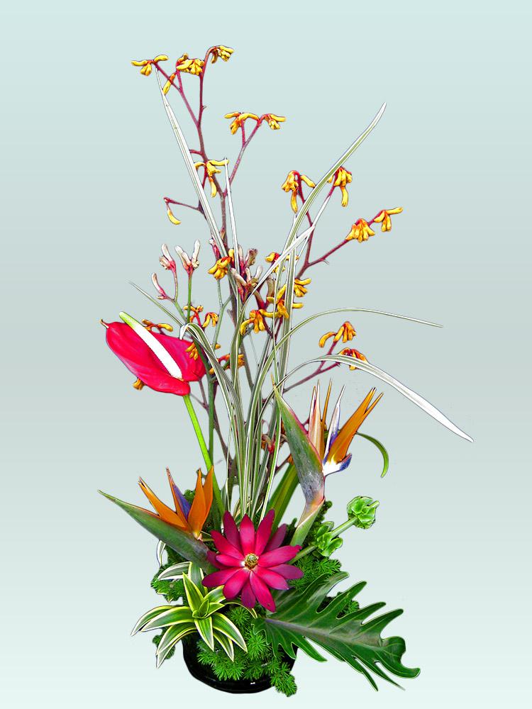 Top arreglos florales con flores naturales images for - Arreglos florales naturales ...